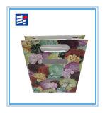 Papel de cuero personalizados Bolsa de artesanía y regalo