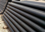 Des caractéristiques complètes de pipes/tubes de fer de moulage de /Ductile de pipe de fonte grise peuvent être personnalisées