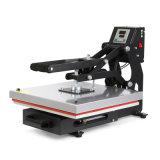 """15 """"X 15"""" semi-automatique T-shirt auto-automatique Transfert de chaleur Press Magnetic Sublimation Machine"""