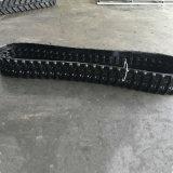 Type piste en caoutchouc de mini dumper de Bet210 (180X60X34) de Ministransporter