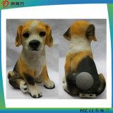 Altofalante de Bluetooth da forma do cão de Artware dos dispositivos (GEIA-056)