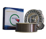 1.6Mm de revêtement de carbure de chrome en acier inoxydable résistant aux fils fourrés de flux d'usure