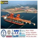 Déchargeur de navires à charbon Déchargeur Equipements de manutention de port