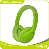 Draagbare Promotie StereoHoofdtelefoon Bluetooth