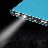 Батарея External USB заряжателя 2 нового крена силы 12000mAh портативная