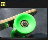 Skate completo do bordo de Canadá da placa do patim da alta qualidade
