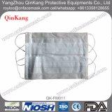 Bedarfs-zahnmedizinische PapierWegwerfgesichtsmaske mit Filterpapier