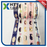 De veelvoudige Ponsband van Washi van Kleuren Voor Decoratie