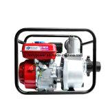 휴대용 휘발유 수도 펌프 2′ ′ 3′ ′ 4′ ′ 자동 시작