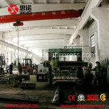 Presse compacte de filtre hydraulique de Manaul