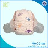 Softcareの使い捨て可能な赤ん坊の布のおむつの卸売米国