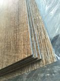 Pvc Luxury Dry Back Floor Tiles/Planks (houten korrel)