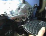 Goodyear вне соединяет швами швейная машина Outsole промышленных ботинок единственная