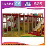 Equipamentos de parque infantil infantil para o posto de gasolina (QL-17-20)