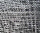 Сетка веревочки провода нержавеющей стали плетения сетки предохранения