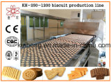 Maquinaria de alimento aprovada do Ce do KH para a máquina do biscoito