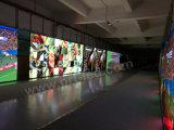 Exhibición de vídeo LED con módulo de diseño frontal magnético P3.91, P4.81, P6.25