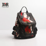 Al8855. Sacchetto delle donne delle borse del cuoio della borsa di modo delle borse del progettista della borsa delle signore di cuoio dello zaino