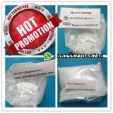 99 % de haute qualité mésylate Ibutamoren Mk677 CAS 159752-10-0 MK-677