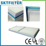 Alto filtro de aire de Effieciency HEPA para el purificador del aire