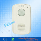 Controle de Segurança Sistema de intercomunicação de campainha para PBX Excelltel Doorphone