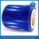 Preiswerte heiße eingetauchte galvanisierte Farbe beschichtete Stahlringe PPGI/PPGL/Gi