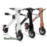 電気自由のFoldable移動性のスクーター