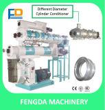 Maquinaria del proceso de alimentación de la pelotilla - máquina de la alimentación (SZLH350)