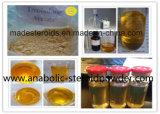 バルクステロイドのTrenboloneのアセテートの黄色の粉98% TrenのアセテートFinaplix CAS 10161-34-9