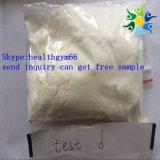 Citrato 50mg/ml de Clomid 50-41-9 Clomiphene del tratamiento contra el cáncer para los hombres