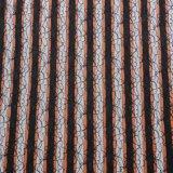 Stof van het Borduurwerk van de Stof van het Af:drukken van de Stof van de doek de Materiële Afrikaanse