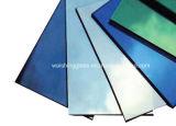 3mm-19mm clairs/bronze/vert/glace r3fléchissante bleue/grise