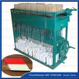 Einfache Geschäfts-einfache Zelle-Schrauben-Kerze Maschine herstellend