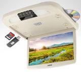 13.3inch het dak zet de Monitor van de Tik op DVD MP5 LCD