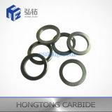 Anel polido de carboneto de tungsténio para a Indústria de Óleo Automático