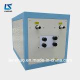 Medios calientes de inducción de frecuencia para el engranaje de la máquina de forja forja