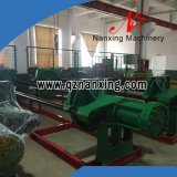 Fábrica ahuecada hidráulica de la prensa de filtro de placa del compartimiento