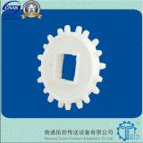 Cinghia modulare di plastica del raggio del raggio T508 di Spiralox (T508)