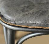 Современные Креста назад утюг стул для бара мебель (МР-BC054)