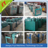 De levering van de fabriek, installatie van de de korrelmachine van de meststoffen de dubbele rol/korrelingslijn