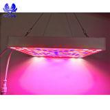 O diodo emissor de luz quadrado do painel 45W cresce a luz 225 partes do diodo emissor de luz que promove o crescimento de planta