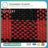 Prodotto intessuto pp opaco di serie di struttura/tessuto del Sunblind moquette del panno