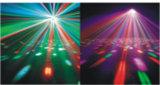 Effet stroboscopique DJ équipement Disco partie VOYANT LASER (YE194)