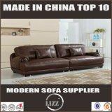 Insieme moderno del sofà del salone di nuovo disegno