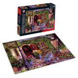Brinquedo educativo DIY Game 1000PCS Big Jigsaw Puzzle (H8456055)