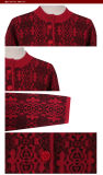 Gn1534 mengden de Jakken en de Wol Gebreide Sweater voor Vrouwen