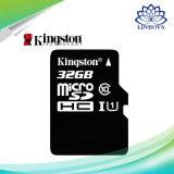 지능적인 전화를 위한 메모리 카드 8/16/32/64/128GB Class10 마이크로 SD