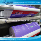 Высокоскоростное машинное оборудование печатание Flexography