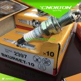 Vente en gros de bougie d'allumage pour Audi Ngk Bkur6et-10 2397