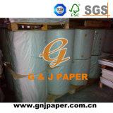 Excelente suavidad tejido Mf, rollo de papel